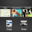 HP brings apps to printers - photo 2
