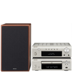 Denon launches F-Series compact hi-fi system - photo 1