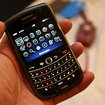 BlackBerry Tour mobile phone - photo 2