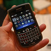 BlackBerry Tour mobile phone - photo 5