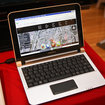 Nvidia Tegra-powered netbook coming 2009 - photo 4