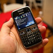 Nokia E72 mobile phone - photo 2