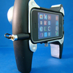 "OWLE adds ""BUBO"" video grip to the iPhone - photo 2"
