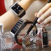 Samsung takes on LG with S9110 watch phone - photo 3
