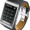 Samsung takes on LG with S9110 watch phone - photo 5