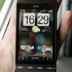 HTC Hero - Mocha Brown - photo 3