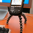 Gorillamobile: The tripod for your phone - photo 3