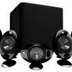 KEF announces KHT2005.3 K1 5.1 home cinema system - photo 2