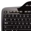 Logitech launches Wireless Desktop MK700 - photo 1
