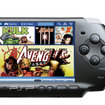 PSP gets comic book reader to take on ebooks - photo 1