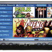 PSP gets comic book reader to take on ebooks - photo 2