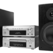 Dinky Denon D-F107DAB+ mini system launched - photo 2