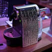 "Krups Nespresso coffee maker gets ""Blinged"" - photo 2"