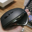 Logitech's Darkfield Mice - photo 5
