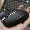 Logitech's Darkfield Mice - photo 7