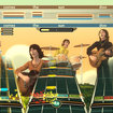 The Beatles: Rock Band art work - photo 7