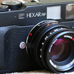 Five great rangefinder cameras - photo 5