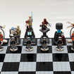 Star Wars: A New Hope LEGO chess - photo 6