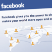 Facebook's population tops 300 million - photo 1