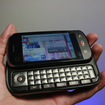 Motorola's DEXT Android handset - photo 6