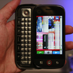 Motorola's DEXT Android handset - photo 7