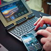The BlackBerry laptop: Redfly mobile companion announced - photo 2
