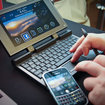 The BlackBerry laptop: Redfly mobile companion announced - photo 4