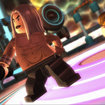 Iggy Pop turns up in Lego Rock Band - photo 6