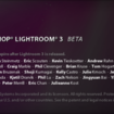 Adobe Lightroom 3 beta released - photo 4