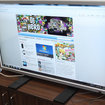Albatron offers 42-inch touchscreen display - photo 2