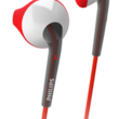 Philips washable sports headphones for the sweaty amongst you - photo 3