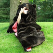 Great Sleeping Bear sleeping bag lets you become a Grizzly - photo 2