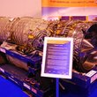 Bloodhound SSC 1000mph car - photo 11