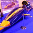 Bloodhound SSC 1000mph car - photo 3