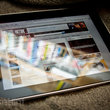 """Apple iPad demand """"off the charts"""", new online orders pushed back - photo 1"""