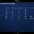 APP OF THE DAY - ECB Cricket (iPhone) - photo 2