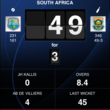 APP OF THE DAY - ECB Cricket (iPhone) - photo 3