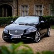 Jaguar XJ hands-on - photo 13