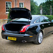 Jaguar XJ hands-on - photo 15