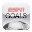 APP OF THE DAY: ESPN Goals (iPhone) - photo 1