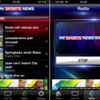 APP OF THE DAY: Sky Sports News (iPhone & iPad) - photo 5