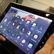 Toshiba Folio 100 tablet hands-on - photo 4