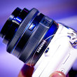 Samsung NX100 hands on - photo 8