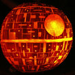 Greatest geek Halloween pumpkins from around the 'net - photo 6