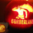 Greatest geek Halloween pumpkins from around the 'net - photo 34