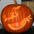 Greatest geek Halloween pumpkins from around the 'net - photo 38