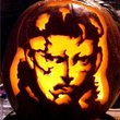 Greatest geek Halloween pumpkins from around the 'net - photo 47