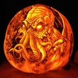 Greatest geek Halloween pumpkins from around the 'net - photo 65
