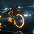 Tron: Legacy - photos, ladies and lightcycles - photo 19