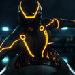 Tron: Legacy - photos, ladies and lightcycles - photo 22